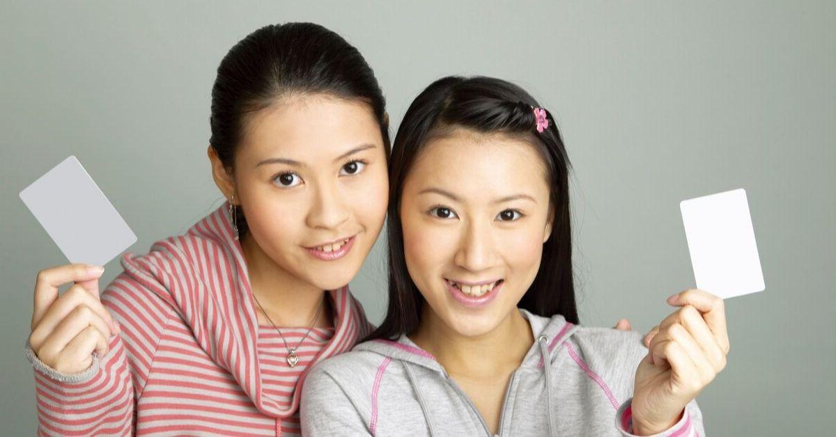 азиатки в кино