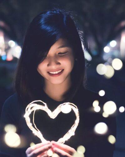 вьетнамская девушка
